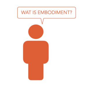 Wat is embodiment